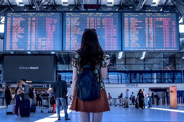 Reisen für Singles