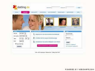American lesbo dating Website