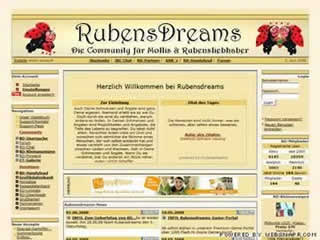 Rubensdreams Test