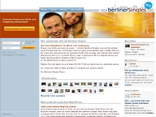 Berlin singles de kostenlos [PUNIQRANDLINE-(au-dating-names.txt) 34