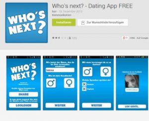 Die beliebtesten christlichen Dating