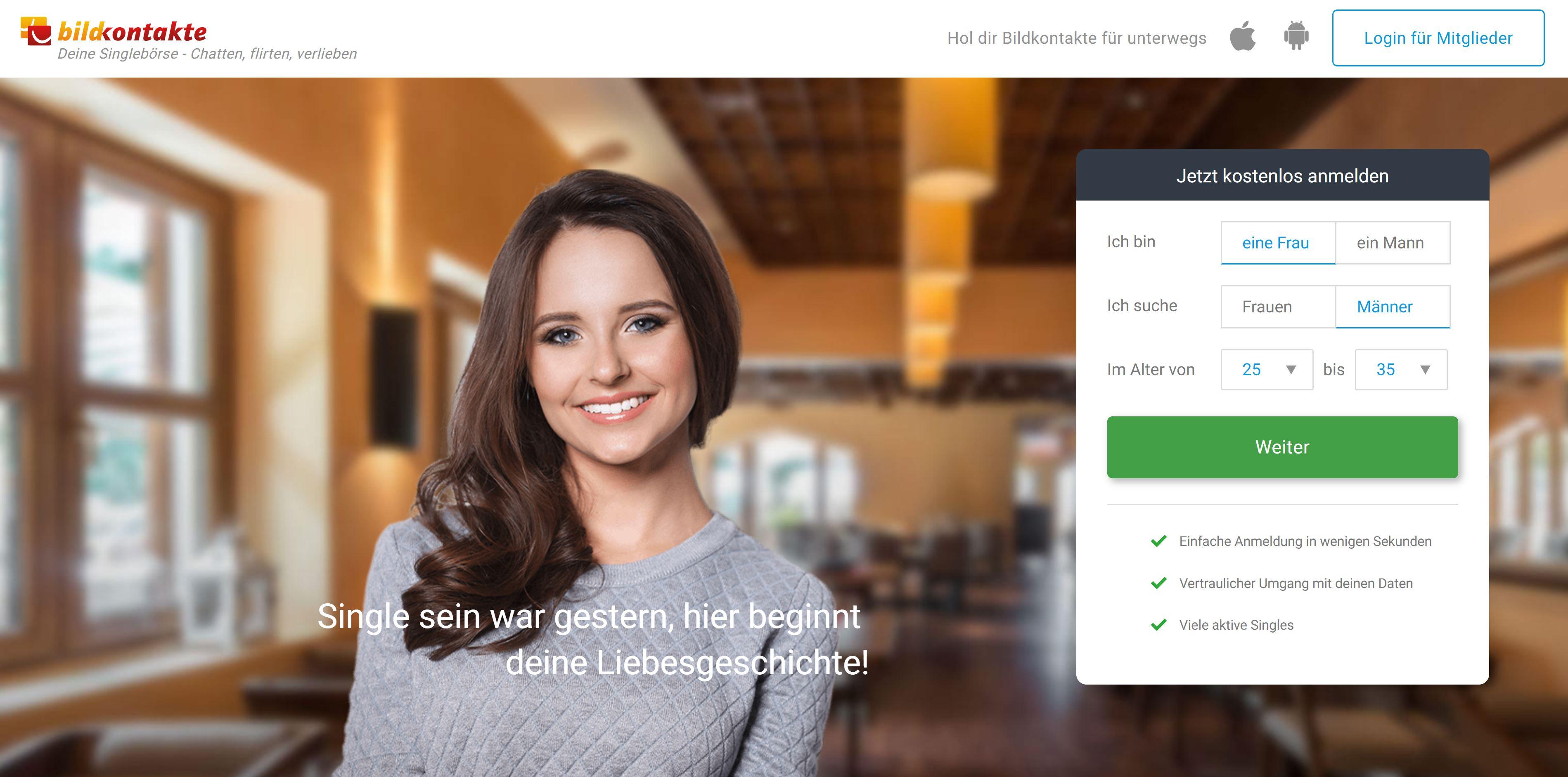 Die Dating App fr Wien zum Flirten, Feiern, Verabreden