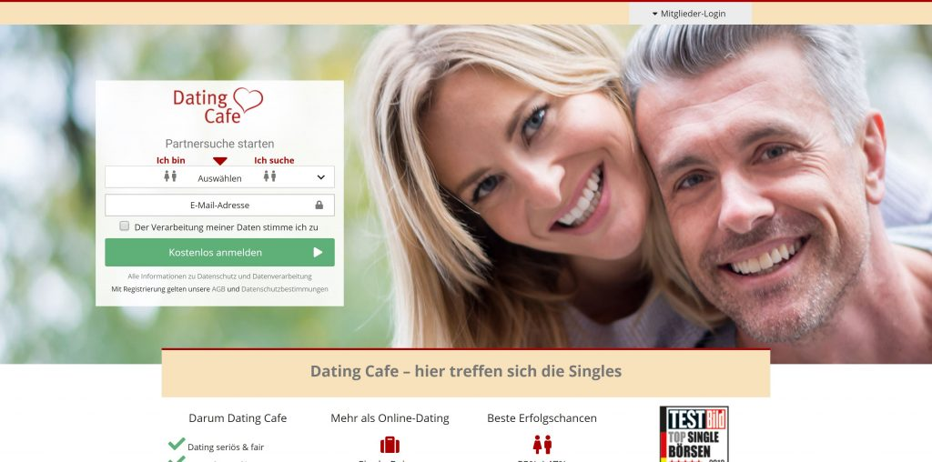 Bestes Alter, um Online-Dating versuchen