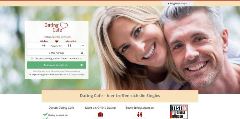 Datingcafe kostenlos testen
