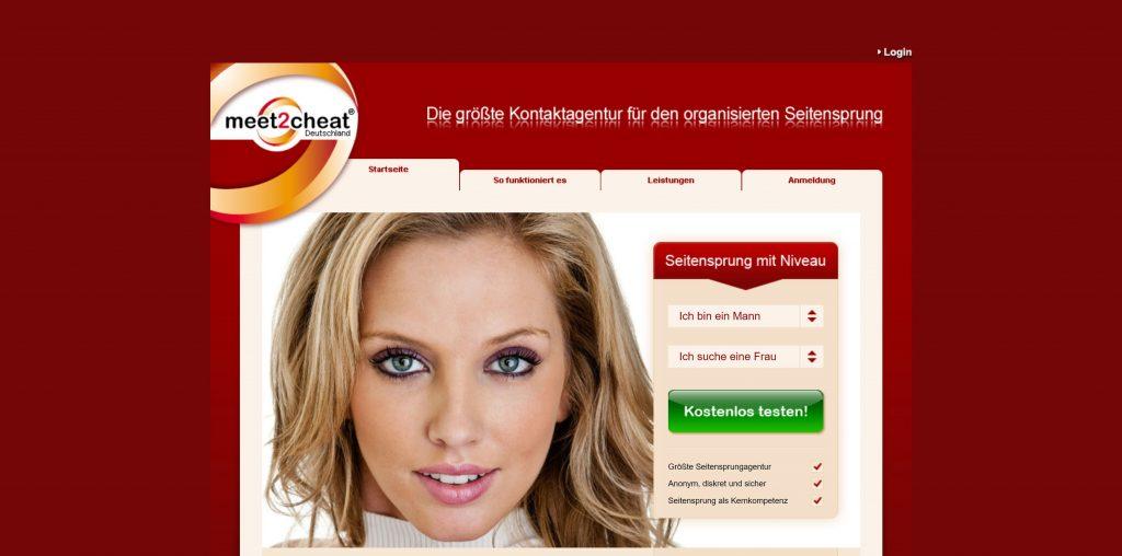 Schlechte Online-Dating-Profilbilder